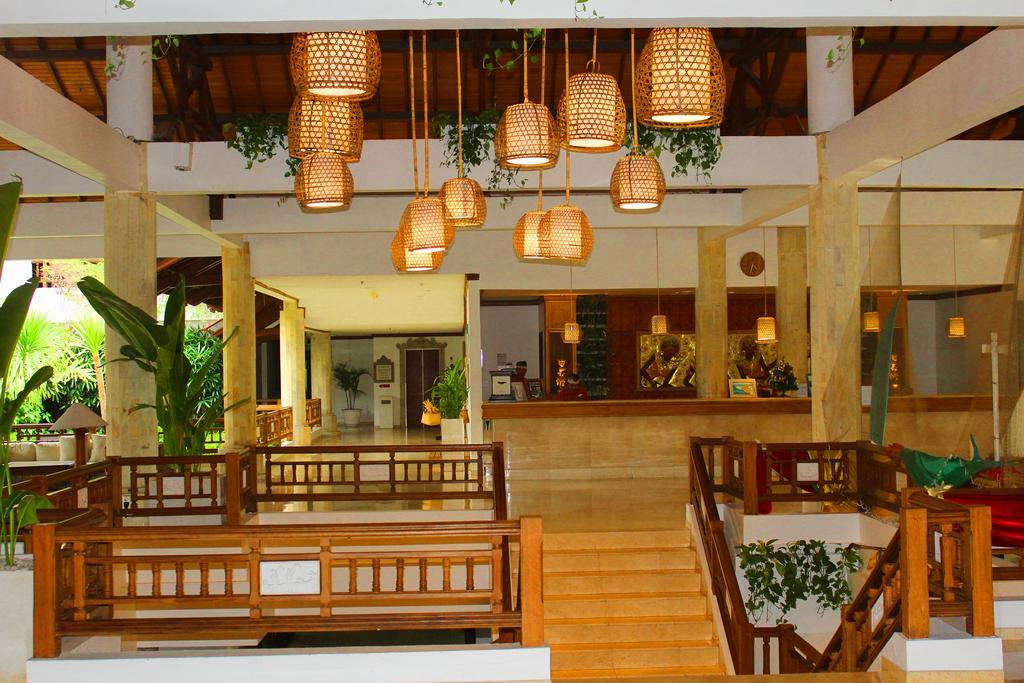 Sol Beach House Bali Benoa 5