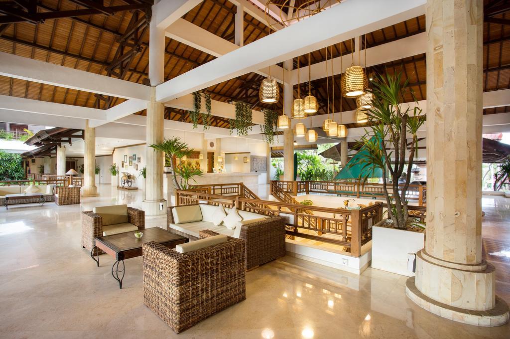 Sol Beach House Bali Benoa 7