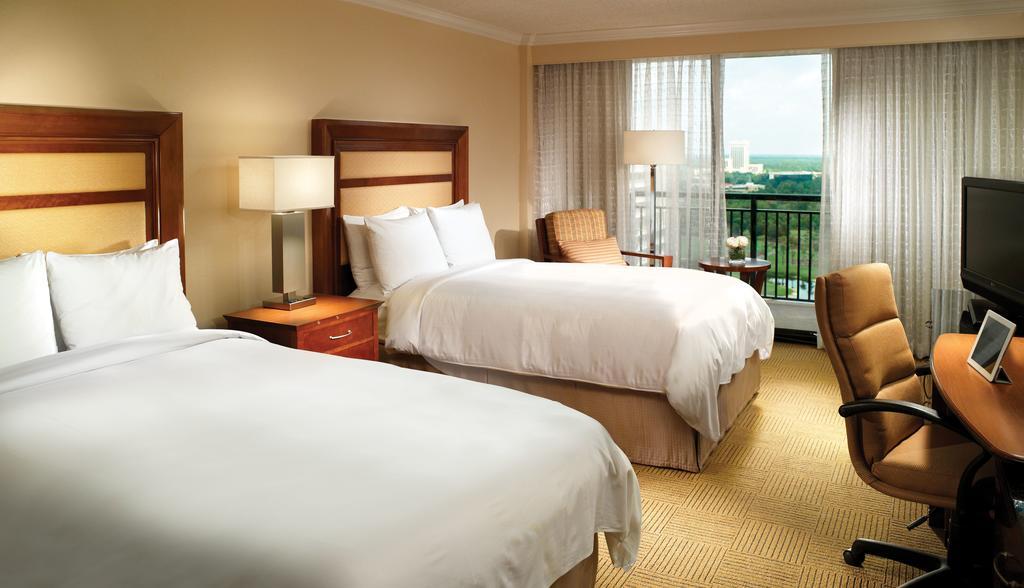 Orlando World Center Marriott 10