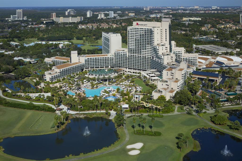 Orlando World Center Marriott 2