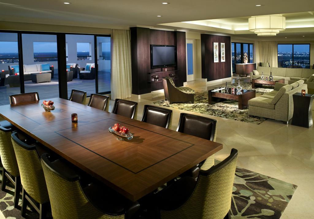 Orlando World Center Marriott 4