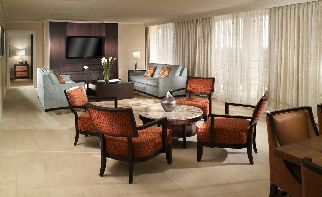 Orlando World Center Marriott 5