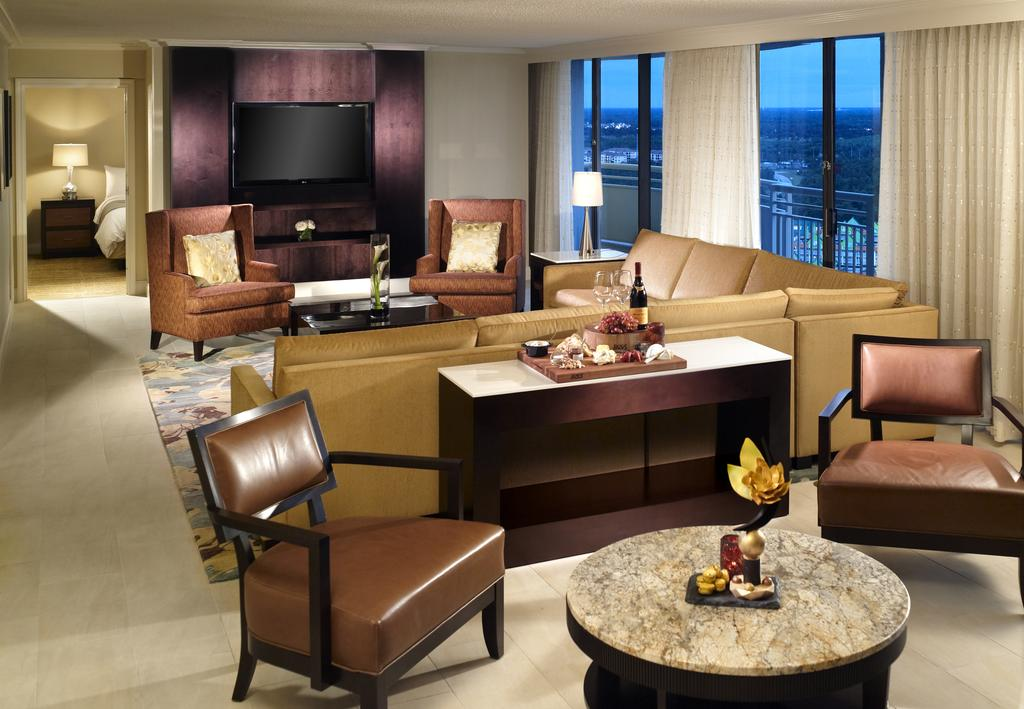 Orlando World Center Marriott 7