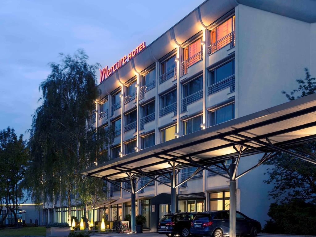 Mercure Hotel Riesa Dresden Elbland, Riesa