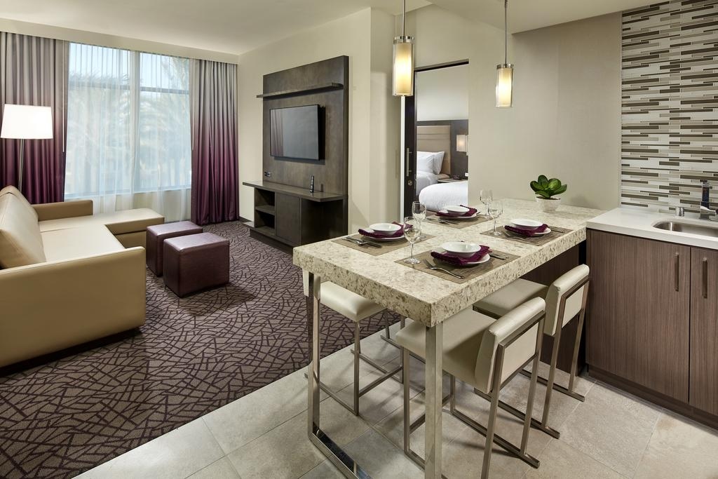 Residence Inn by Marriott at Anaheim Resort/Convention Cntr 10