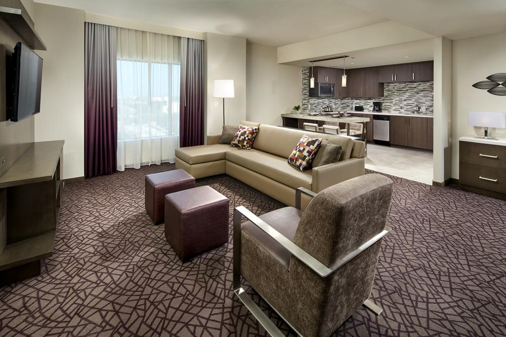 Residence Inn by Marriott at Anaheim Resort/Convention Cntr 11