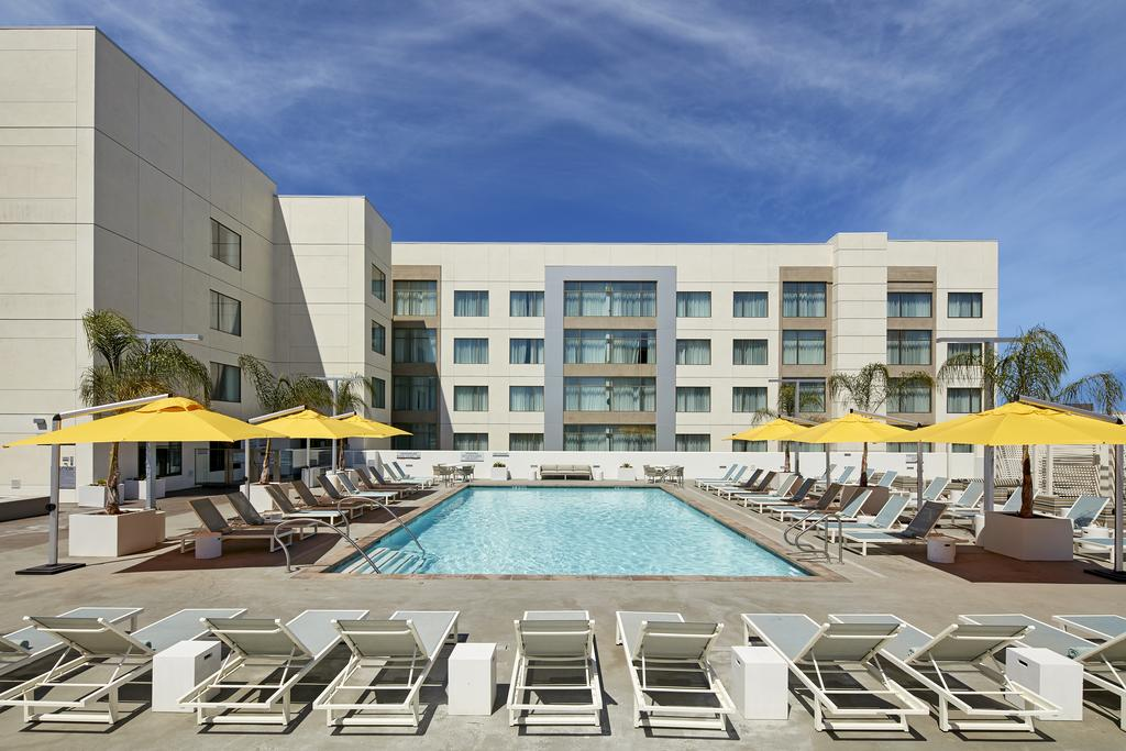 Residence Inn by Marriott at Anaheim Resort/Convention Cntr 2