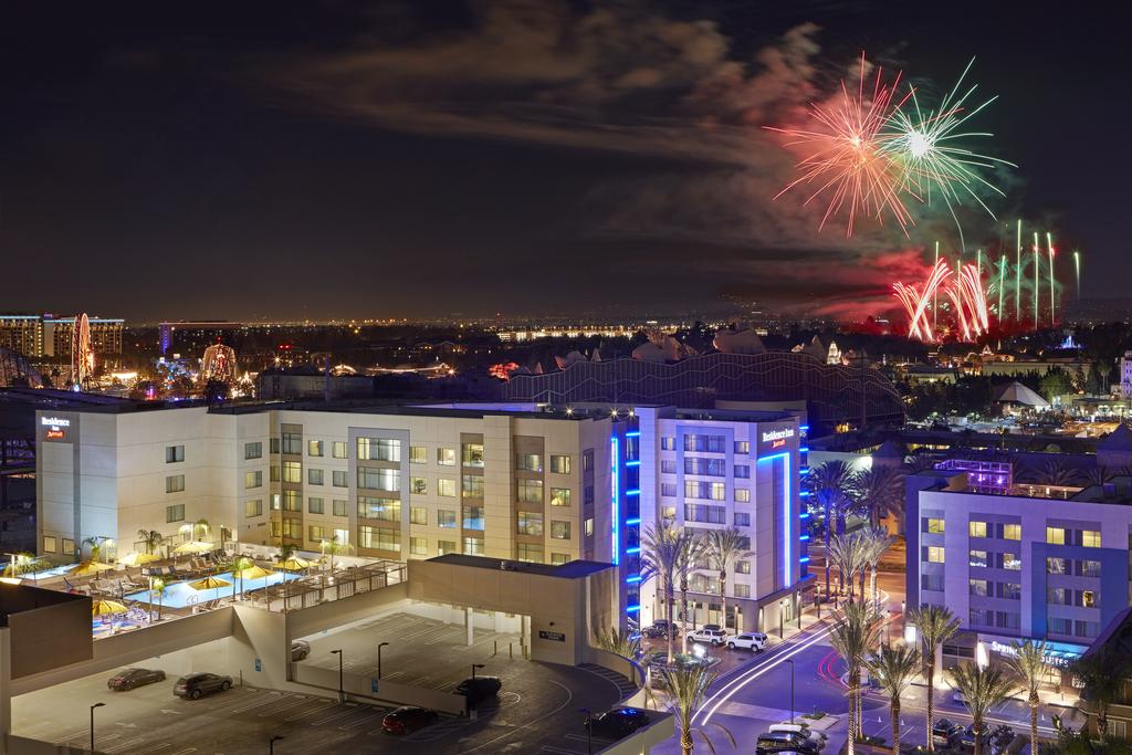 Residence Inn by Marriott at Anaheim Resort/Convention Cntr 3
