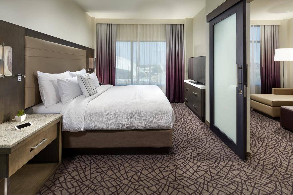 Residence Inn by Marriott at Anaheim Resort/Convention Cntr 5