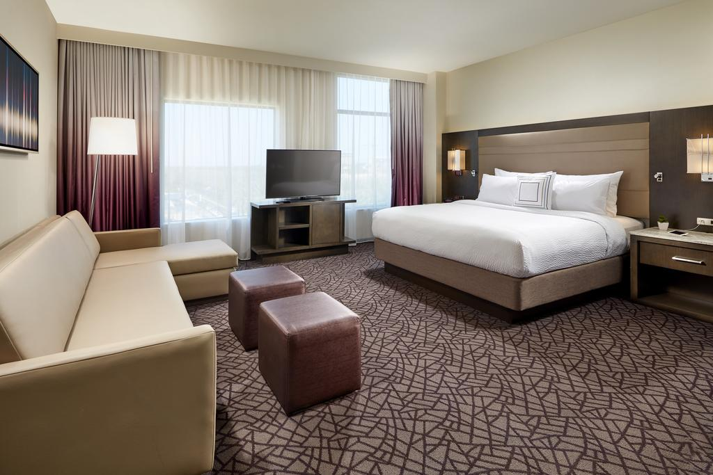 Residence Inn by Marriott at Anaheim Resort/Convention Cntr 6