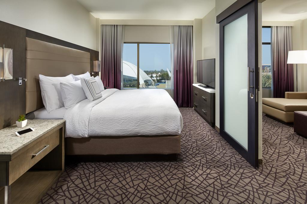 Residence Inn by Marriott at Anaheim Resort/Convention Cntr 7