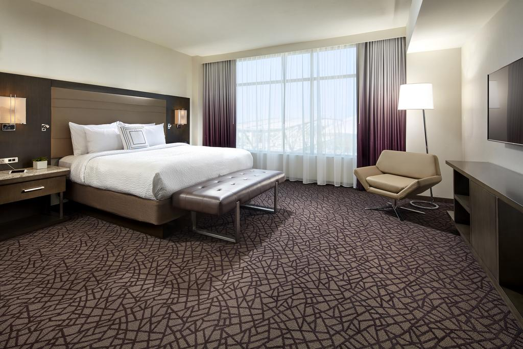 Residence Inn by Marriott at Anaheim Resort/Convention Cntr 8