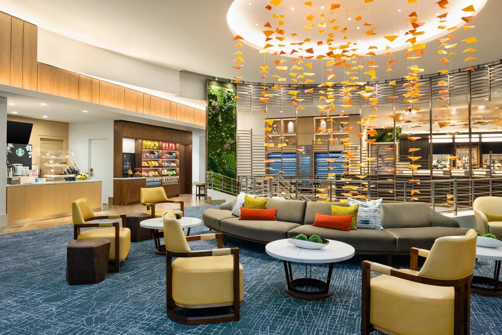 DoubleTree by Hilton Chicago - Magnificent Mile, Chicago 3