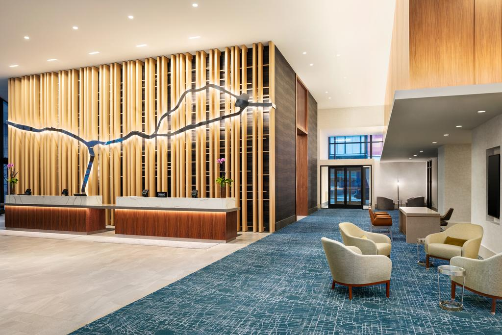 DoubleTree by Hilton Chicago - Magnificent Mile, Chicago 4