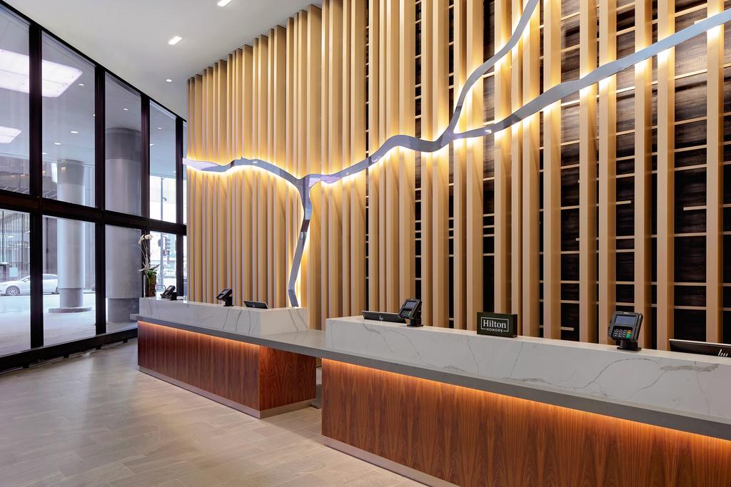 DoubleTree by Hilton Chicago - Magnificent Mile, Chicago 5