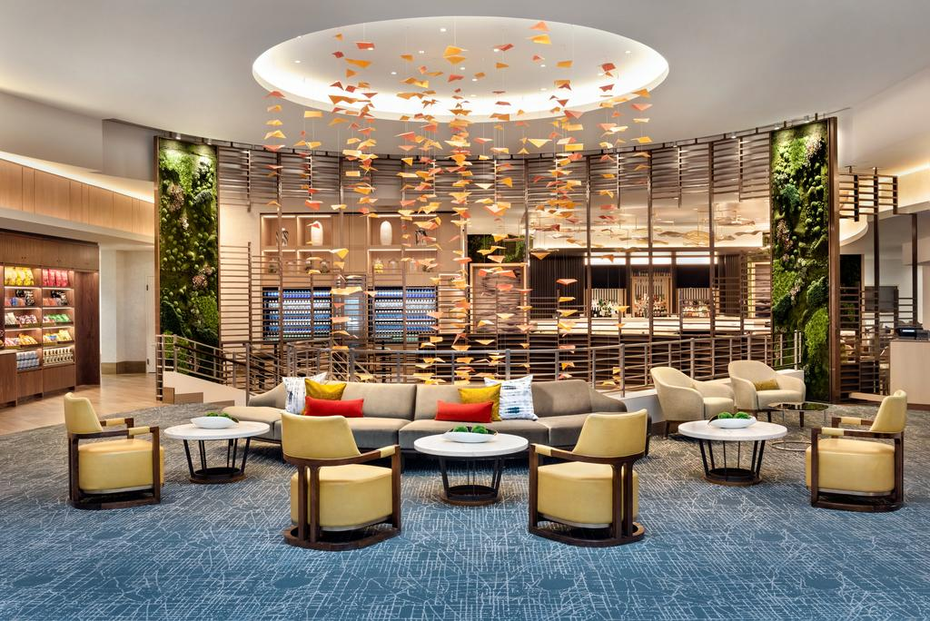 DoubleTree by Hilton Chicago - Magnificent Mile, Chicago 6
