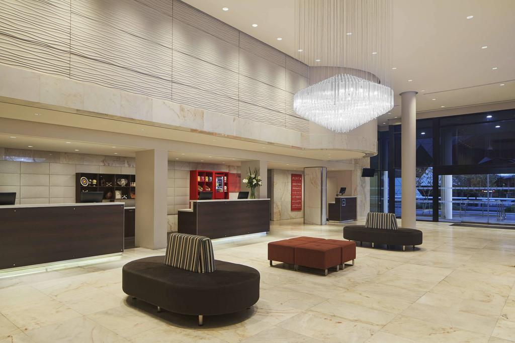 Four Points by Sheraton Perth 2