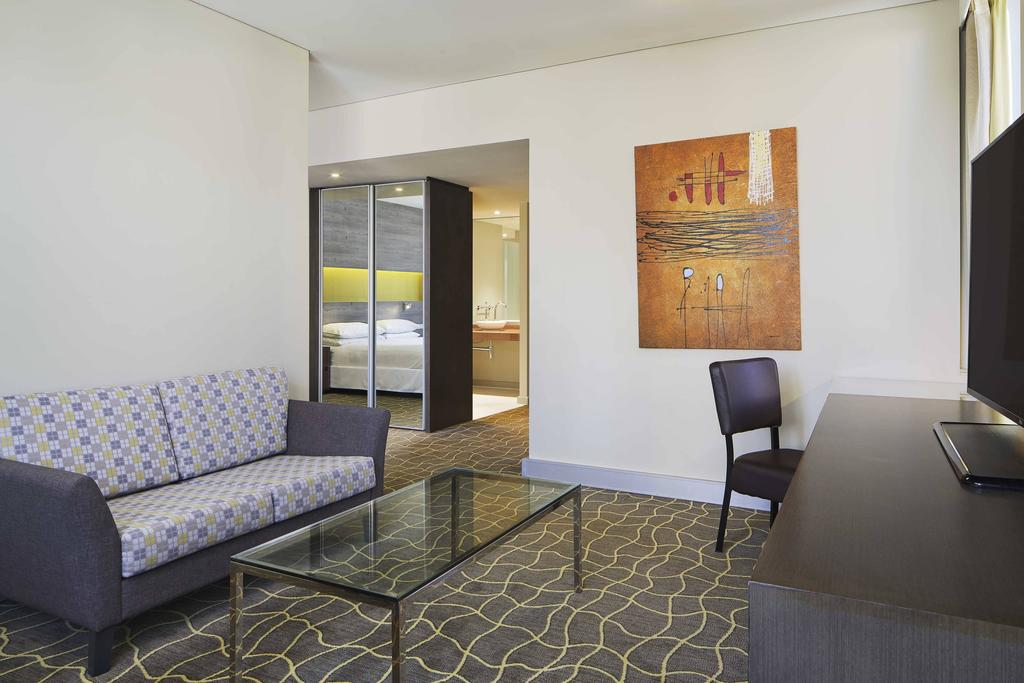Four Points by Sheraton Perth 5
