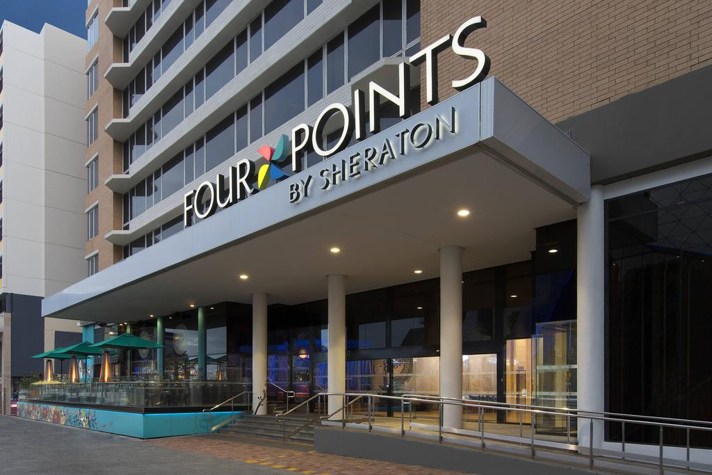 Four Points by Sheraton Perth 7