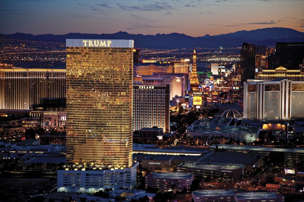 Trump International Hotel Las Vegas 5