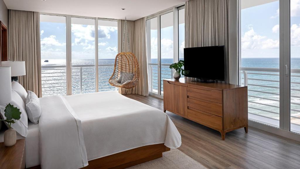 The Westin Fort Lauderdale Beach Resort 10