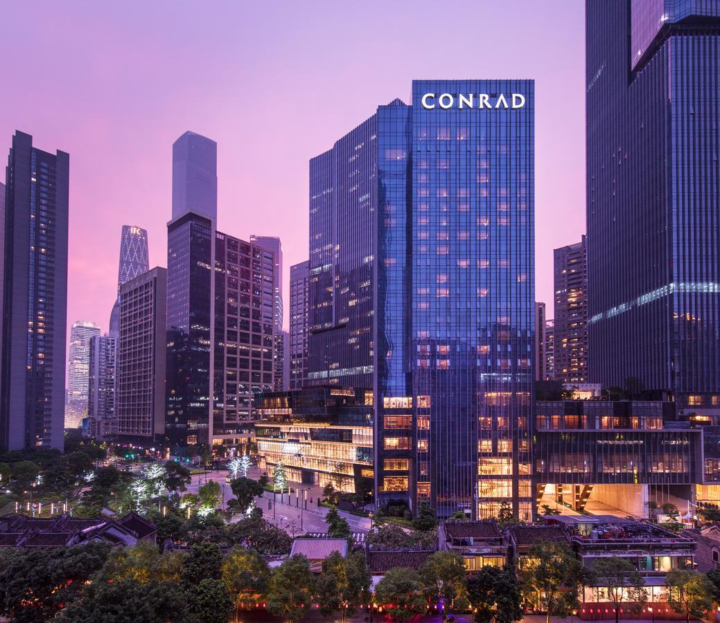 Conrad Guangzhou 9