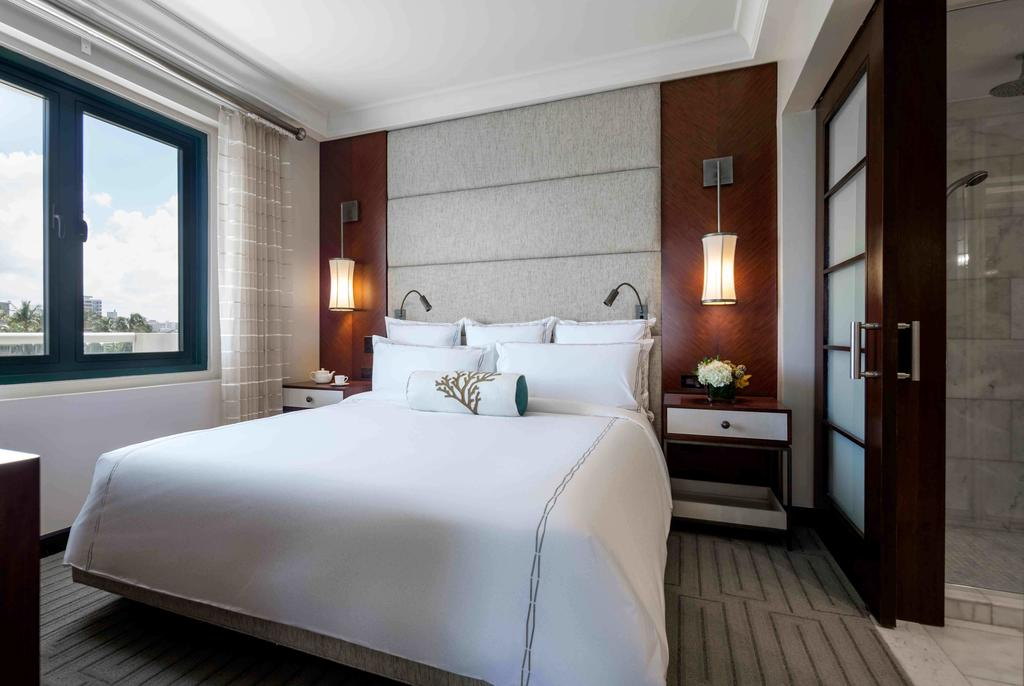 Condado Vanderbilt Hotel 5