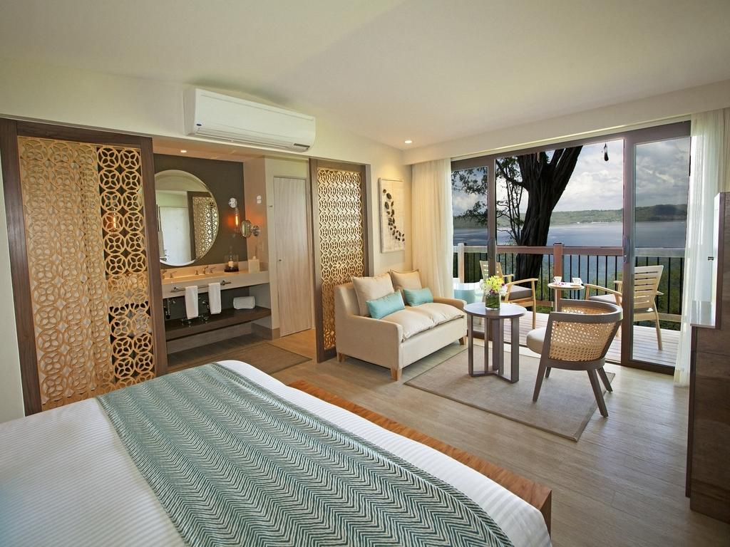 Secrets Papagayo Costa Rica - All Inclusive - Adults Only 10