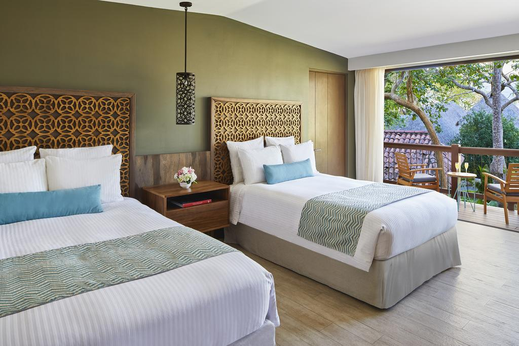 Secrets Papagayo Costa Rica - All Inclusive - Adults Only 12