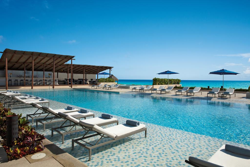 Secrets The Vine Cancun Resort & Spa -All Inclusive- Adult Only 2