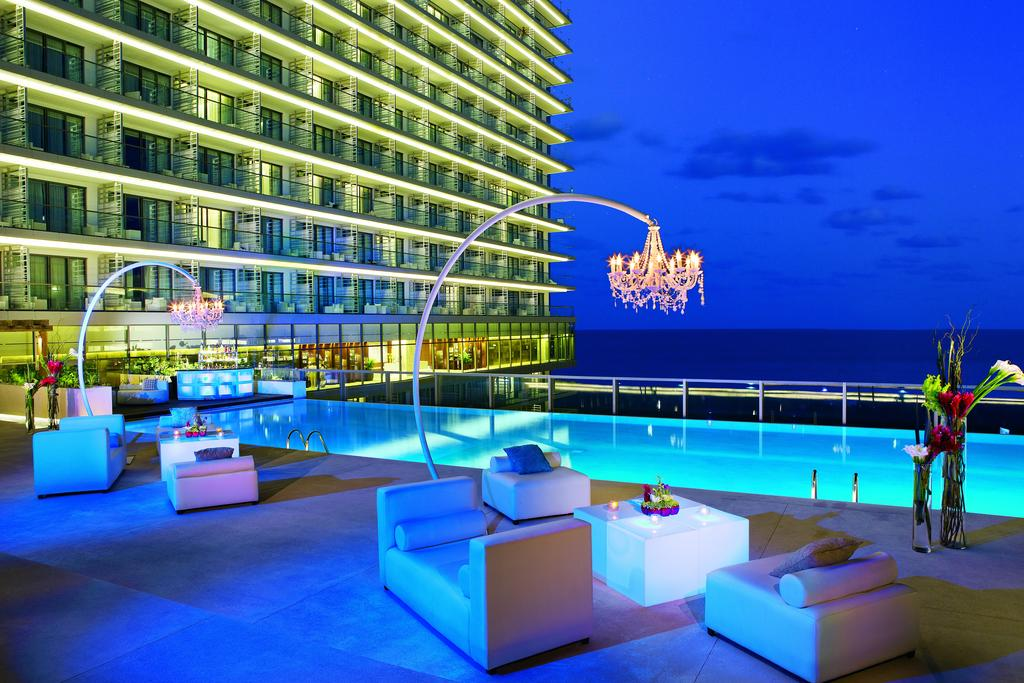 Secrets The Vine Cancun Resort & Spa -All Inclusive- Adult Only 3
