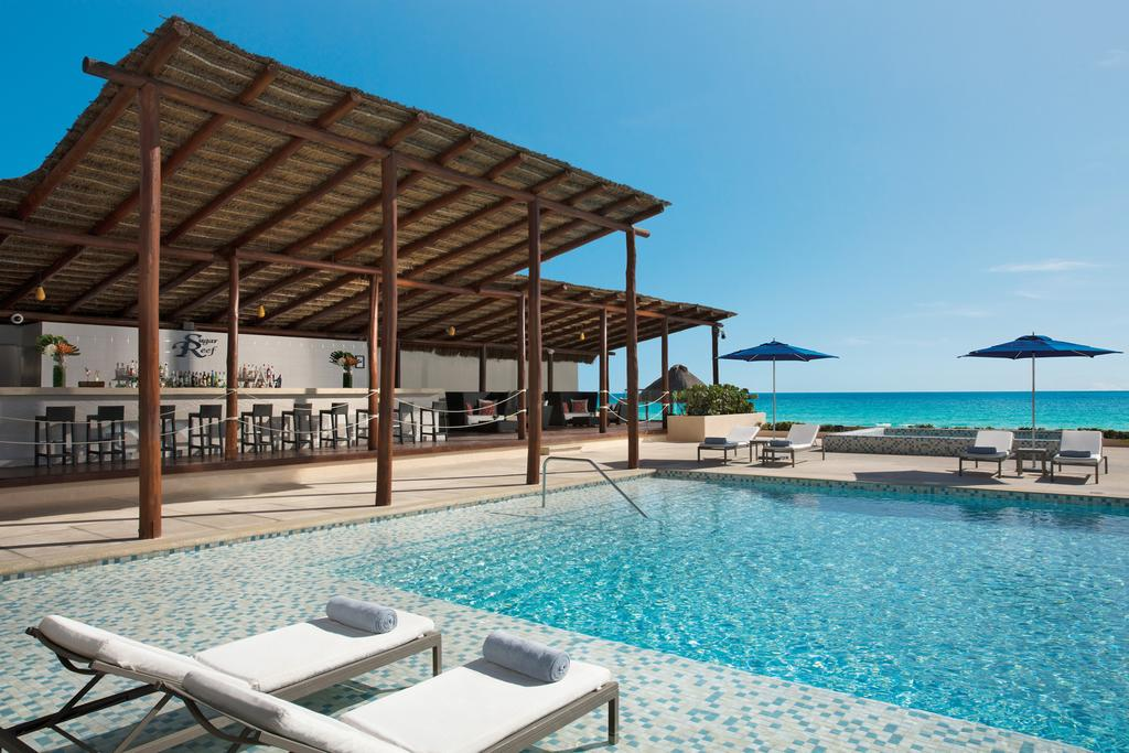 Secrets The Vine Cancun Resort & Spa -All Inclusive- Adult Only 4