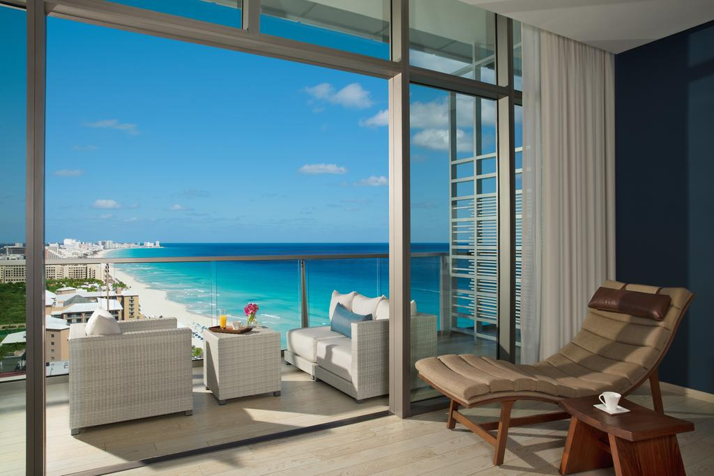 Secrets The Vine Cancun Resort & Spa -All Inclusive- Adult Only 5