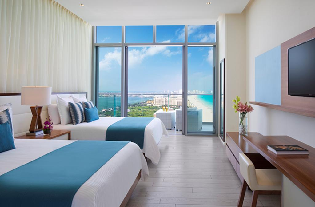 Secrets The Vine Cancun Resort & Spa -All Inclusive- Adult Only 9