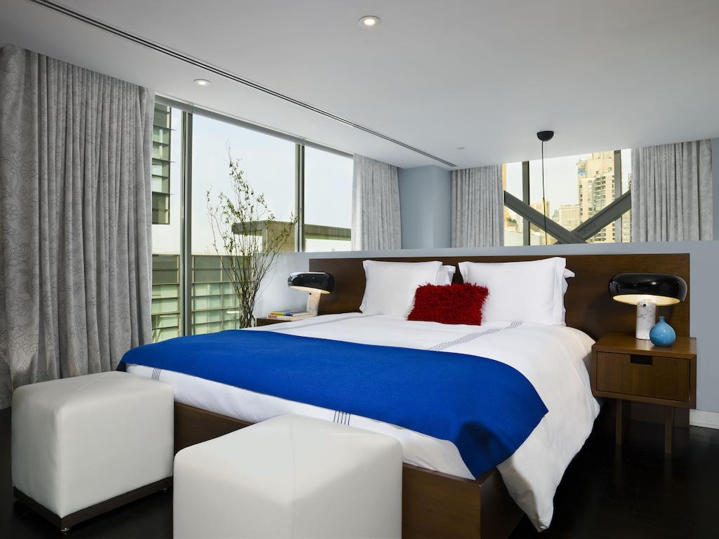 6 Columbus - A SIXTY Hotel 1
