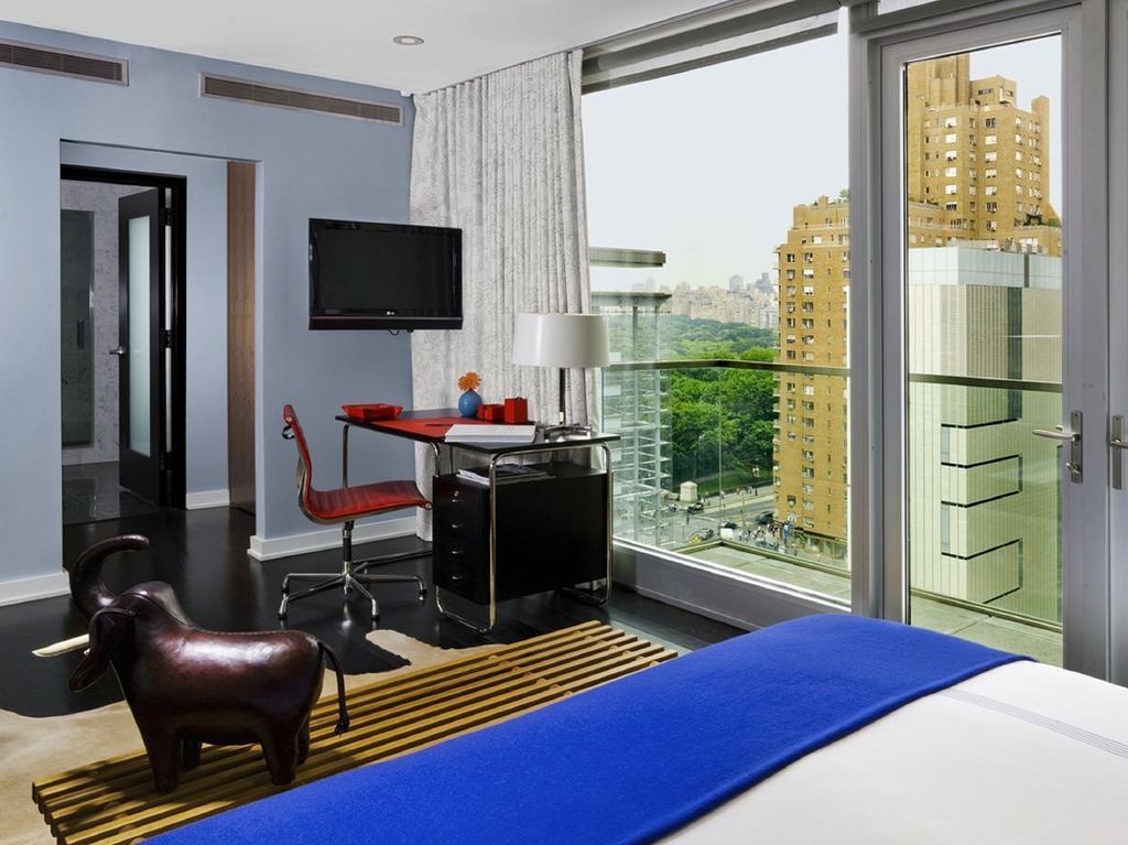 6 Columbus - A SIXTY Hotel 3