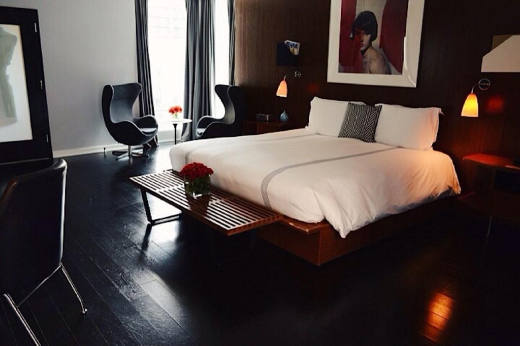 6 Columbus - A SIXTY Hotel 4