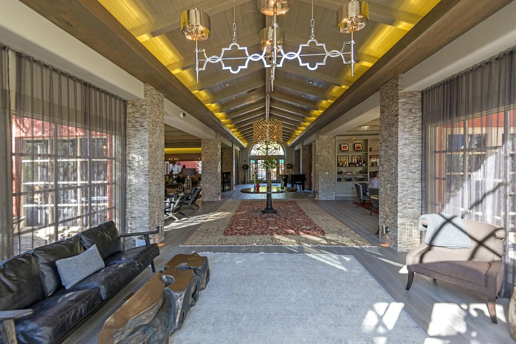 Bernardus Lodge & Spa 4