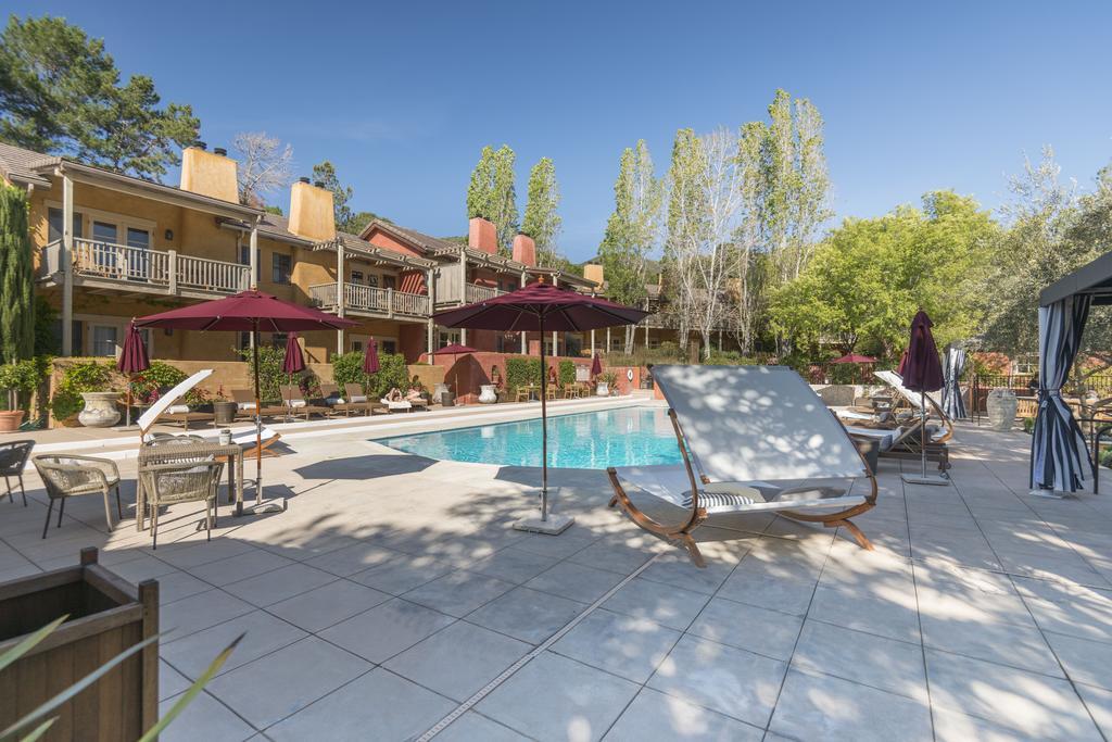 Bernardus Lodge & Spa 8
