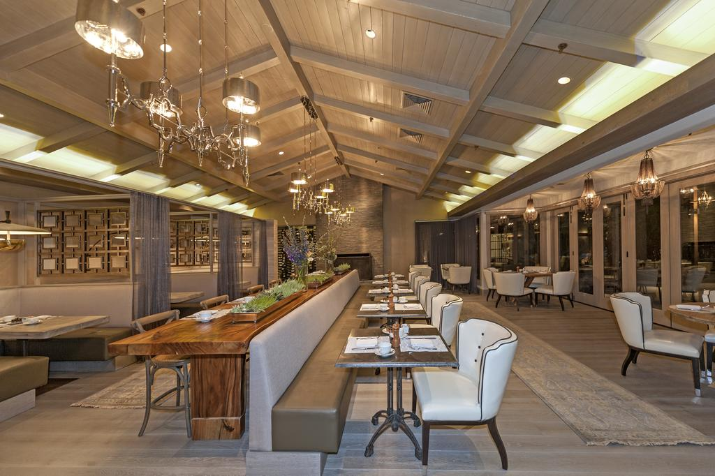 Bernardus Lodge & Spa 9
