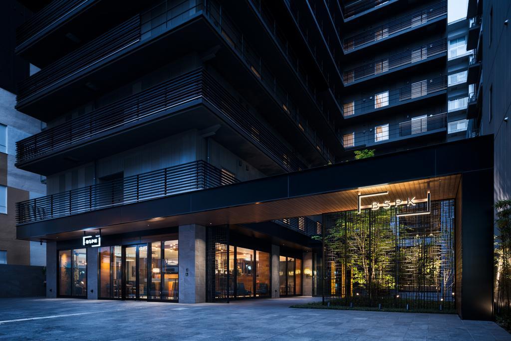 Bespoke Hotel Shinsaibashi
