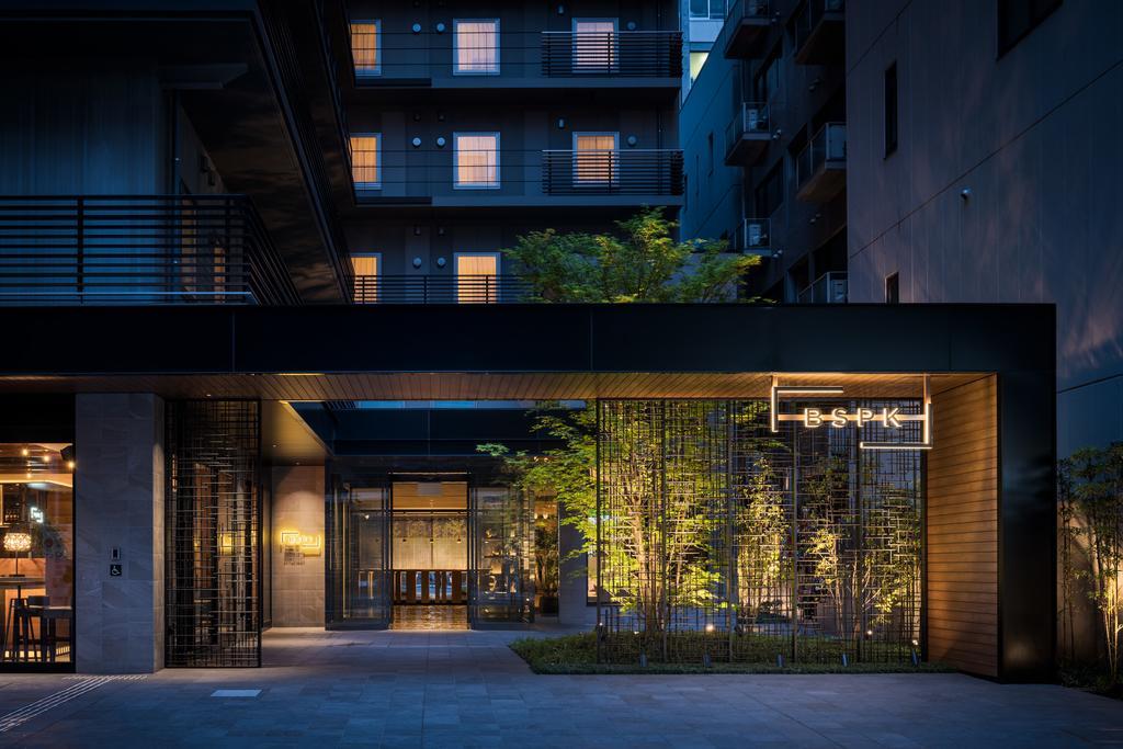Bespoke Hotel Shinsaibashi 10