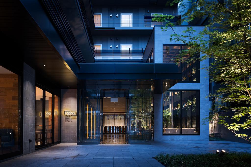 Bespoke Hotel Shinsaibashi 8