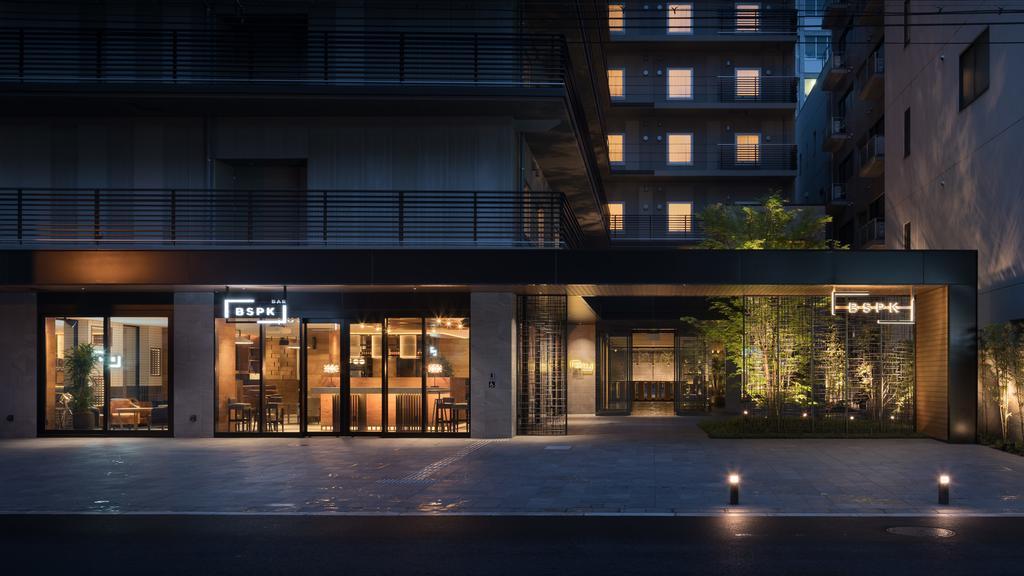 Bespoke Hotel Shinsaibashi 9