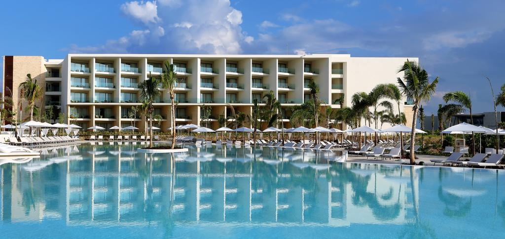 Grand Palladium Costa Mujeres Resort & Spa - All Inclusive 1
