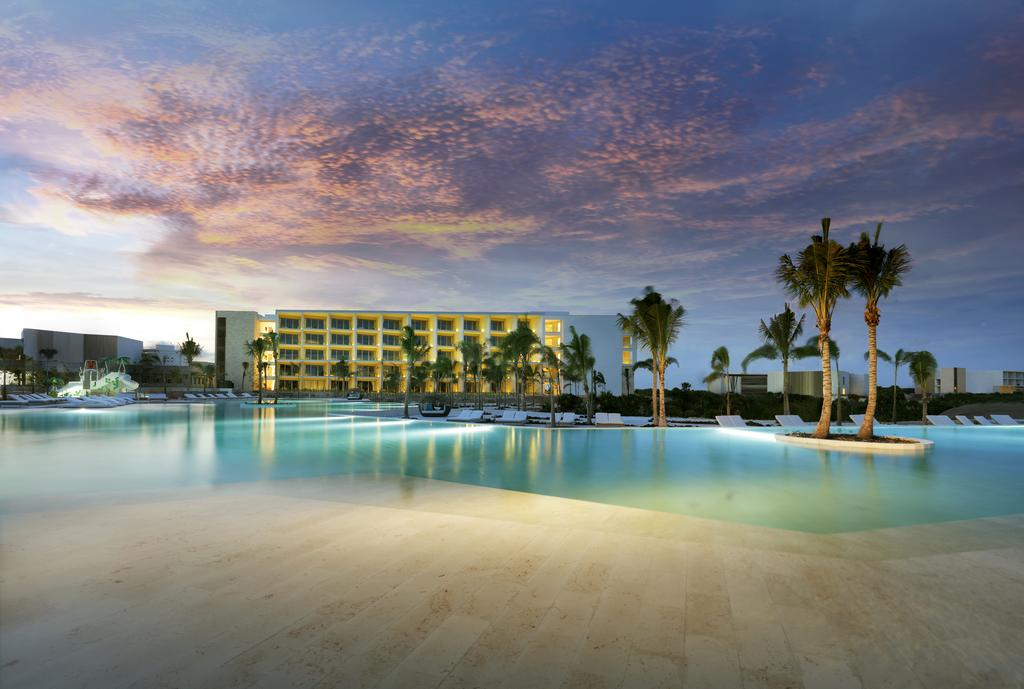 Grand Palladium Costa Mujeres Resort & Spa - All Inclusive 3