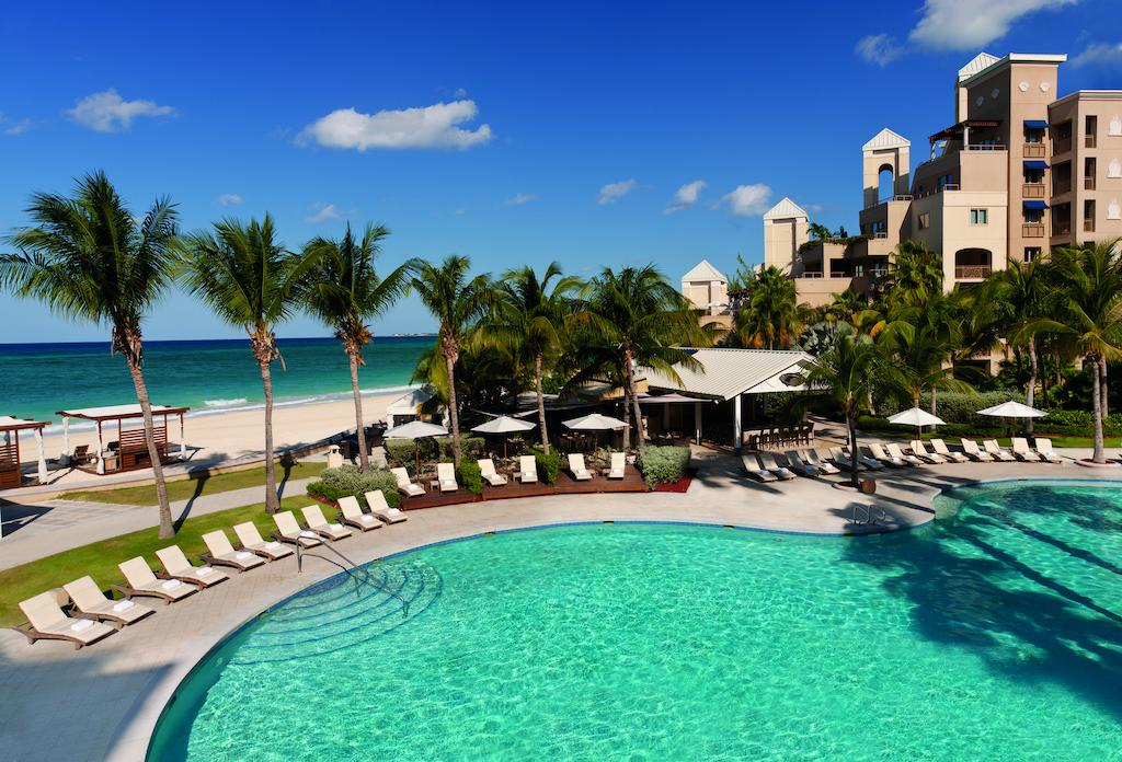 The Ritz Carlton Grand Cayman 10