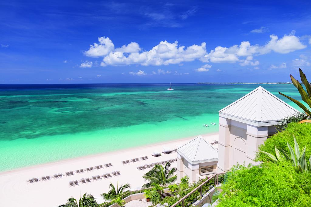 The Ritz Carlton Grand Cayman 8