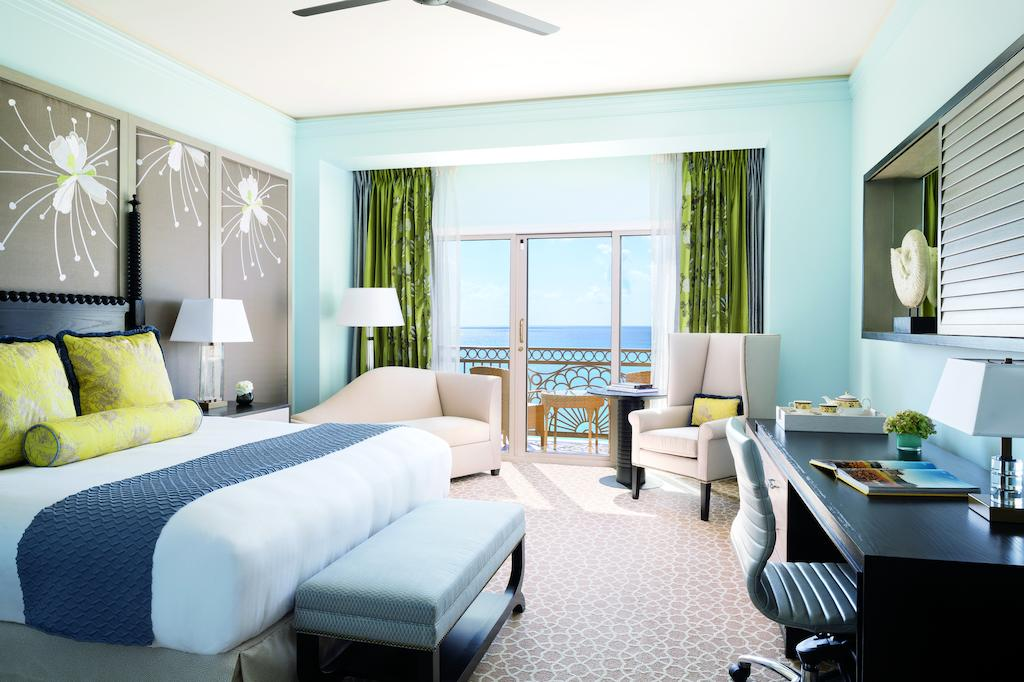 The Ritz Carlton Grand Cayman 9