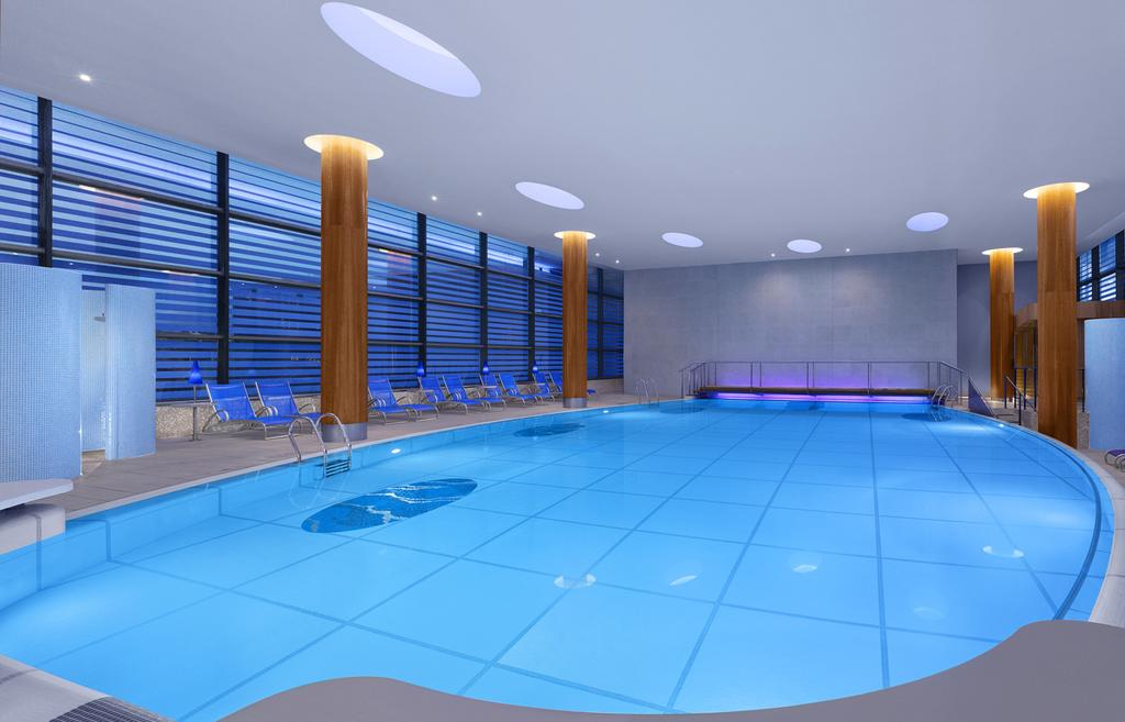 Sheraton Grand Hotel & Spa, Edinburgh 11